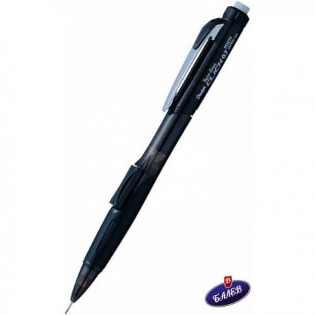 PENTEL Авт. молив 0.7 PD277 черен