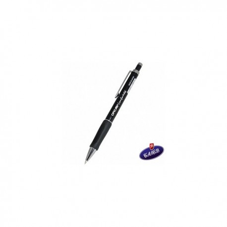 OFICA Авт. молив 0.7мм 107 черен