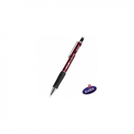 OFICA Авт. молив 0.7мм 307 червен