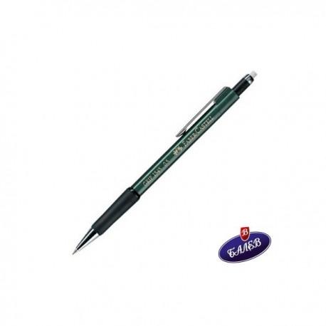 FC GRIP 1345 Автоматичен молив 0.5 зелен