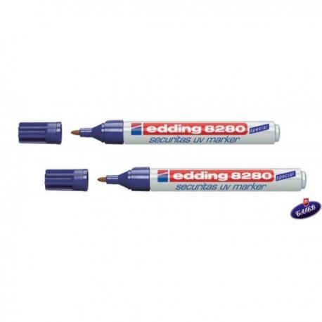 EDDING 8280 UV Маркер